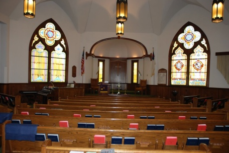 Cincinnati Church